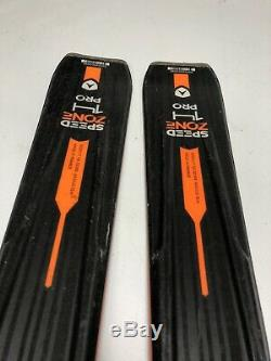Dynastar Speed Zone 14 Pro 174 All Mountain Expert skis Used G1020