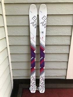 Elan 159 cm Twilight 84 Women's All Mountain Skis NEW