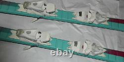 Elan 2021 Junior Skis 150cm Elan Starr with size adjustable Bindings set NEW