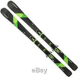 Elan Amphibio 9 Power Shift Ski + El 10 Binding all Mountain Men's Ski-Set New