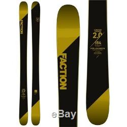 Faction CT 2.0 Skis 188cm 2018 BRAND NEW park/all mountain ski