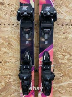 Faction Prodigy 1.0 2020 Ex-Demo Skis + Warden 11 MNC Bindings 176cm