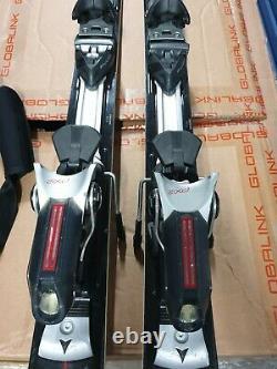 Ferrari Skis 172 cm Bindings, Stocks, Bag