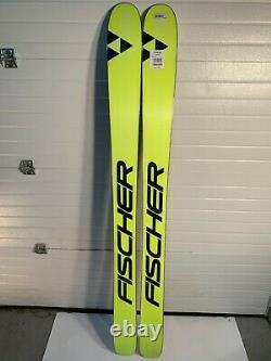 Fischer Ranger 115 FR