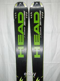 Head Super Shape Magnum Era 3.0 Top Ski Allmountain Carver 177 CM + Bindung