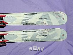 K2 Apache RECON 167cm All-Mountain Skis with Marker MOD 12.0 PC Int Bindings