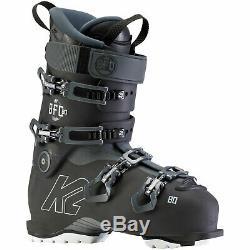K2 BFC 80 Herren-Skistiefel Skischuhe Skiboots Ski-Stiefel All Mountain Alpin