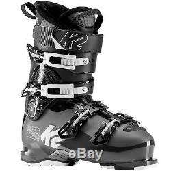 K2 BFC 90 Gripwalk Skistiefel Skiboots Skischuhe All-Mountain 4-Schnallen NEU