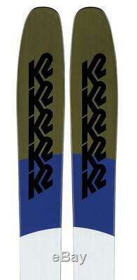 K2 Marksman Skis 2020