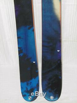 K2 Sight Top Ski Freestyle / Allmountain Carver 159 CM Neu