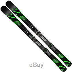 K2 iKonic 80ti Alpin-Ski inkl. MXC 12 TCx Ski-Set Rockerski All-Mountain NEU