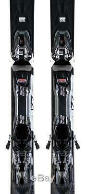 K2 iKonic 84 Ti Skis + MXCELL 12 TCX Bindings 2020