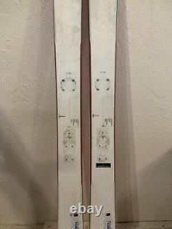 K2 mindbender 108ti Experimental