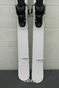Kessler The Spirit 179cm 122-88-115 Twin-Tip All-Mountain Skis +Kessler Bindings