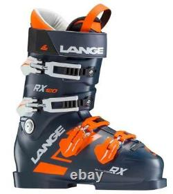 Lange RX120 MV ski boots size 27.5 (CLEARANCE priced) NEW 2019