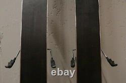 Line Honey Badger 155cm Look NX10 Bindings