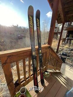 Line Honey Badger All Mountain/ Park Ski 172cm