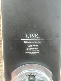 Line Sakana 181cm with LOOK Pivot 14 Bindings