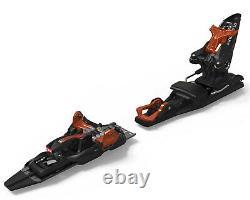 Marker Kingpin 10 Demo Alpine Touring Ski Bindings 75-100mm Blk/Copper NEW 2020
