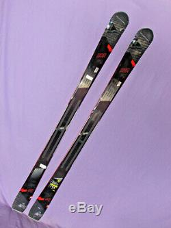NEW! Fischer PRO MTN 86 Ti skis 175cm with All Mountain Rocker no bindings 2018