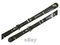 NORDICA GT 84 TI 174 cm Ski Set Allmountain Test-Verleih Carver + Ski-Bindung