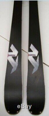 NORDICA NRGY 80 in 169 cm Allmountain Freeride + Ski Bindung Marker ADV X19