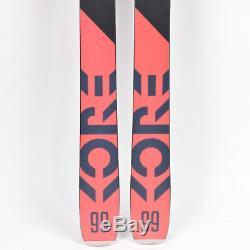 New 171 Head Kore 99 Superlight All Mountain Ski