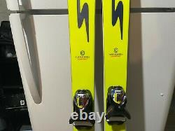 New 2020 Stockli Laser AX Skis 175 with Look Pivot 14