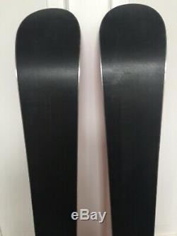 New BOMBER All Mountian Skis Sz 172