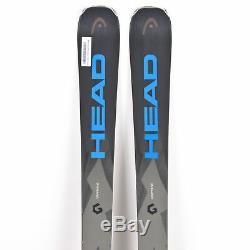 New Head Monster Ti 83 All-Mountain Ski