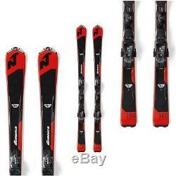 Nordica GT R Evo + AVD Evo 10 144 152 160 168 cm All Mountain Ski 0A942300 NEU