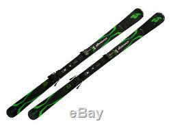 Nordica GT76TI Freeride ski (174 cm) Verleih/Testski + Bingung Nordica