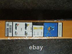 Original Salomon 1080 Skis. Brand new, still in wrapper
