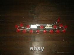 PAIR OF GRASS SKI ROLLKA ´80s BRAND NEW NEVER USED MADE in ITALY