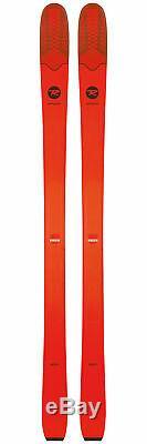 ROSSIGNOL Seek 7 Tourenski All Mountain Ski UVP 499,99