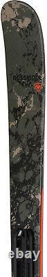 Rossignol Black Ops Smasher Skis + Xpress 10 Bindings 2021 180 cm