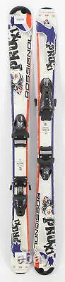 Rossignol Pro X1 Kids Skis 120 cm Used