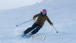 Rossignol Soul 7 HD W Women's Ski 156 cm with Tyrolia Attack 11 Bindings