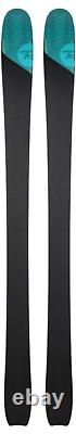 Rossignol Spicy 7 HD All Mountain Downhill Alpine Skis 162cm NEW