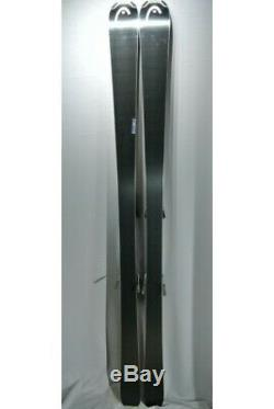 SKIS All Mountain/Carving-HEAD SUPERSHAPE i. SPEED -177cm! SUPER CARVER