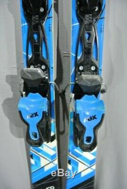 SKIS All Mountain -Dynastar POWERTRACK 79CA-159cm GREAT SKIS 2017