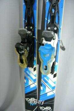 SKIS All Mountain -Dynastar POWERTRACK 79CA-173cm GREAT SKIS 2017