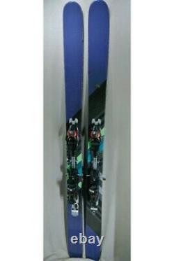 SKIS All Mountain- FACTION TEN season 2016/17 178cm