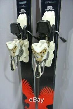 SKIS All Mountain /Freeride-ARMADA AR7 -171cm COOL SKIS