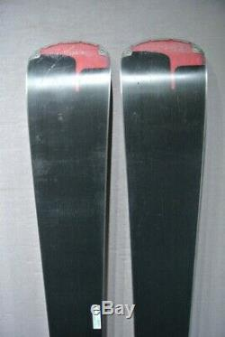 SKIS All Mountain-ROSSIGNOL FAMOUS X LIGHT-LOVELY LADIES SKIS 2017! -156cm