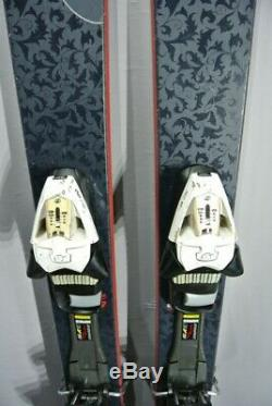 SKIS All Mountain Scott CRUSADE- 169cm GOOD SKIS