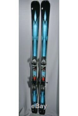 SKIS Carving/All Mountain-BLIZZARD VIVA RC -172cm GREAT SKI