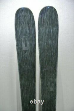 SKIS Carving/ All Mountain -HEAD KORE 93 -171cm GOOD SKIS