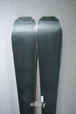 SKIS Carving/ All Mountain -HEAD LIGHT JOY SLR 158cm SUPERB LADIES SKIS