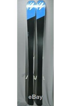 SKIS Carving /All Mountain- K2 LUVIT 76 -160cm GOOD BEGINNER SKIS